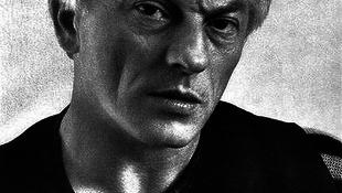 35 éve ment el Nagy László