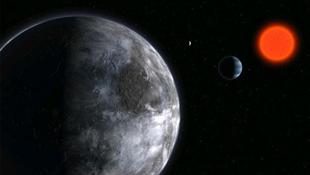 Földszerű bolygóra bukkantak a csillagászok
