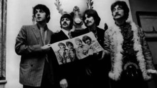 Beatles: újra!
