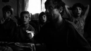 Nehéz sorsú családról készült fotó vitte a közönségdíjat