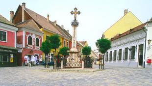 Kiköltözni is érdemes a Szentendrei Nyár kedvéért