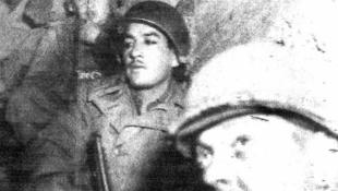 II. világháborús fényképezőgépre bukkantak