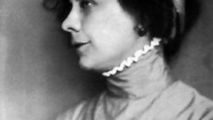 95 éve hunyt el Kaffka Margit