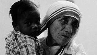Filmre viszik Teréz anyát