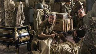 Csalódás az új Clooney-film?