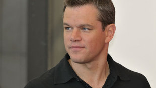 Otthagyja Hollywoodot Matt Damon