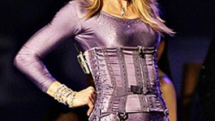 Madonna Izraelben hagyja abba