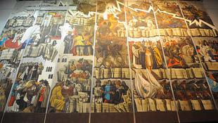 Aba-Novák befejezetlen tervei