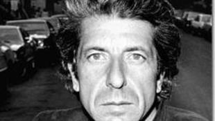Leonard Cohen is Budapestre jön