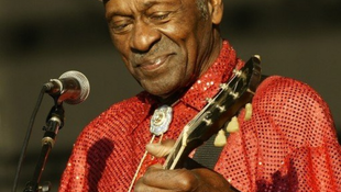 Chuck Berry új lemezzel készül