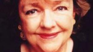 Elhunyt az imádott írónő