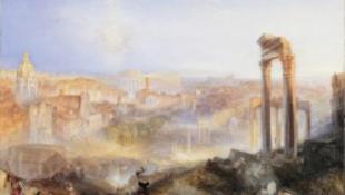 Rekordáron kelt el William Turner egyik festménye