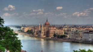 Budapest nyert a TripAdvisor toplistáján