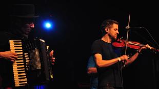 Szabó Balázsék képviselik Magyarországot az Eurosonicon