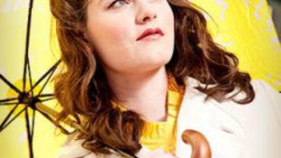 Siket énekesnő varázsolja el a világot