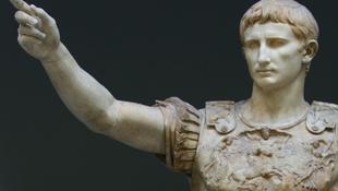 Augustus-ünnep Rómában