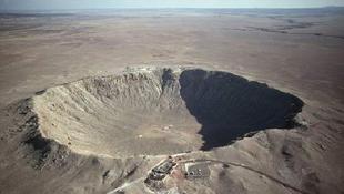 Csillagközi óriás pusztított a Földön