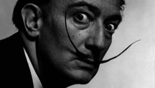 25 éve hunyt el Salvador Dalí
