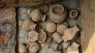 Óriási felfedezés a kínai lelőhelyen