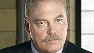 Agyvérzést kapott a Frost/Nixon színésze
