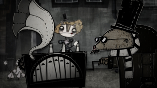 Finn animáció a Toldi Moziban