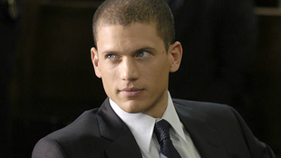 Wentworth Miller coming outolt