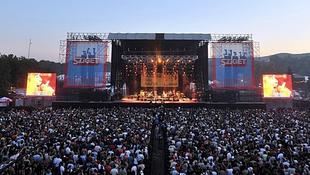 Európa legjobbja lett a magyar fesztivál