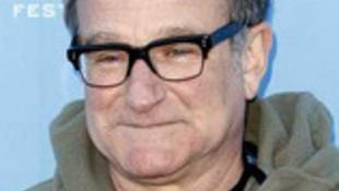 Életveszélyben Robin Williams