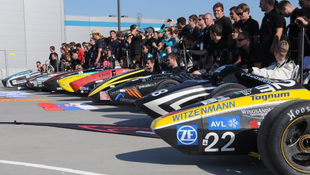 Autóverseny lesz műszaki egyetemistáknak