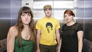 Poszt-punk, karibi jazz, Dead Kennedys