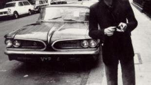 Öt éve halt meg a Pink Floyd atyja