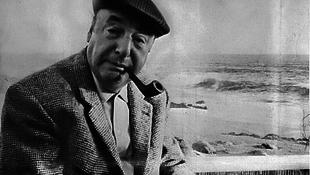 Pablo Neruda emlékére