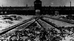 Az Ön otthonába költözik Auschwitz
