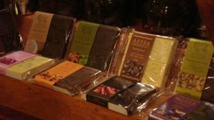 Torkoskodás és csokimámor