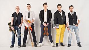Amerikában mutatkozik be a magyar jazz-pop-csapat