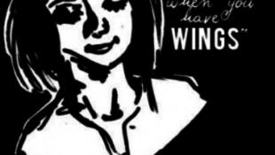 Csúnyán lebukott a leszbikus blogger