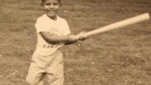 Obama titkos gyerekkoráról forgattak filmet