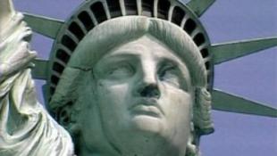 Nyáron megnyílhat a Szabadság-szobor koronája