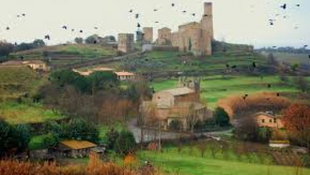 Újabb etruszk nekropoliszt találtak Olaszországban
