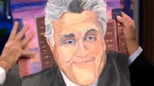 Bush, a festő