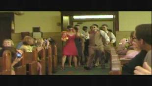 YouTube-siker lett a különleges esküvői ceremónia