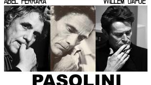 Film készül Pasolini rejtélyes haláláról