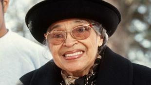 Gazdára vár Rosa Parks hagyatéka
