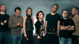 Búcsúzik az Erik Sumo Band
