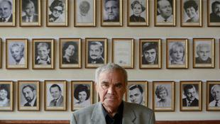 Gyász: újabb legendától búcsúzik az ország