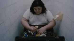 Rigában a túlsúlyos ápolónő
