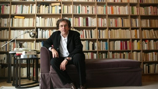 A Francia Akadémia tagja lett Alain Finkielkraut