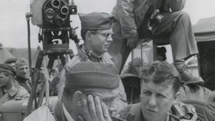 Hollywoodi filmesek forgatták a náci vezetők elleni bizonyítékokat