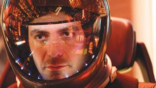 Űrkatasztrófa áldozata lett a színész