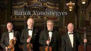 50 éves a Bartók Vonósnégyes